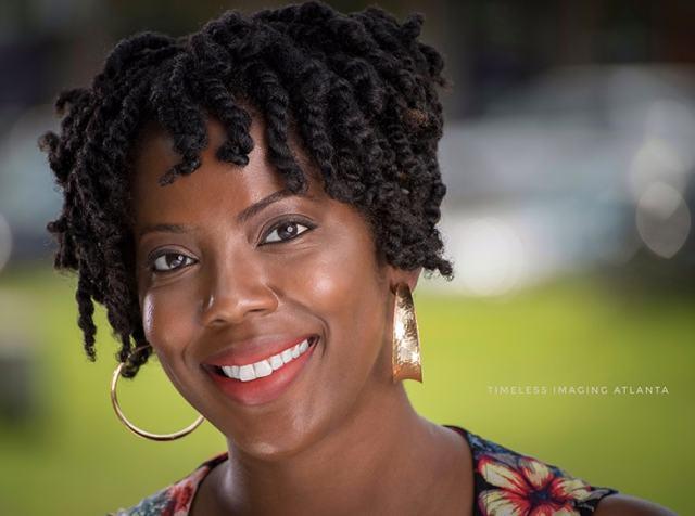 Atlanta Headshot Photography and Videography