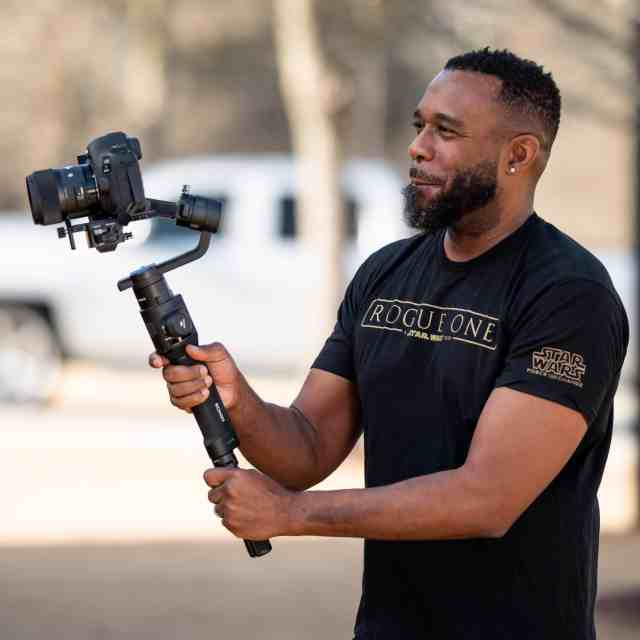 Atlanta Videographer ReelCoolFilmz