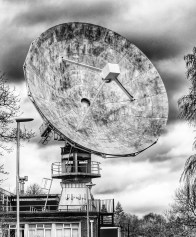 Jodrell Bank Observatory