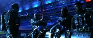 Armageddon (1998) - Dir: Michael Bay. Cin: John Schwartzman
