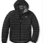 Ultralight 850 Down Hooded Jacket