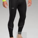 Men's UA ColdGear® Infrared Grid Leggings