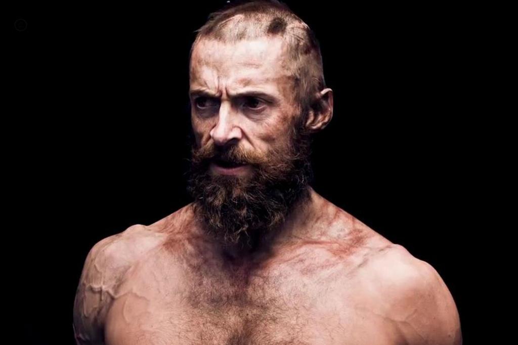 Hugh Jackman Cast as Blackbeard in Upcoming Pan Movie