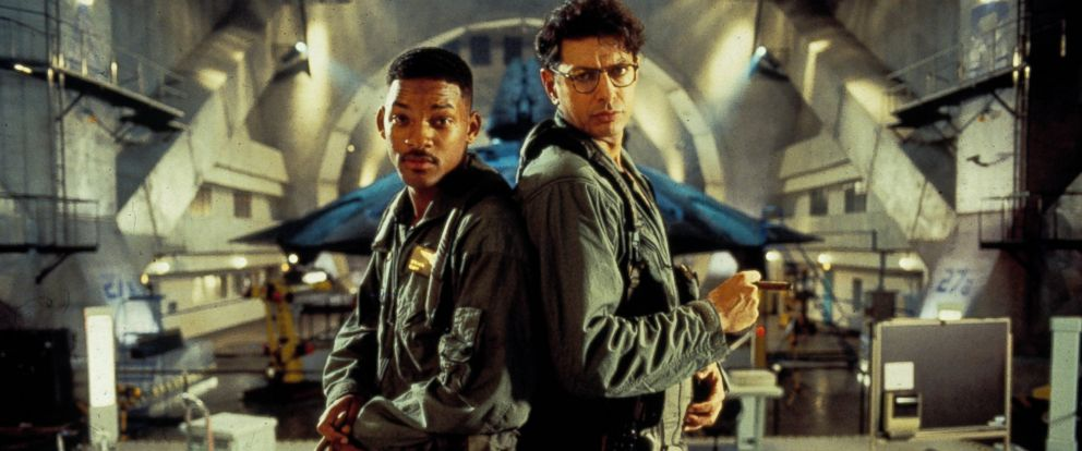 Watch Independence Day This 4th Of July