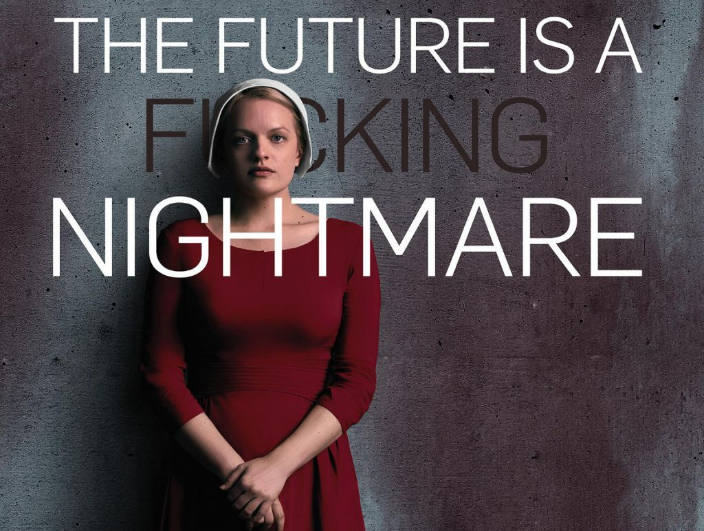 """The Handmaid's Tale"" from Hulu Originals"
