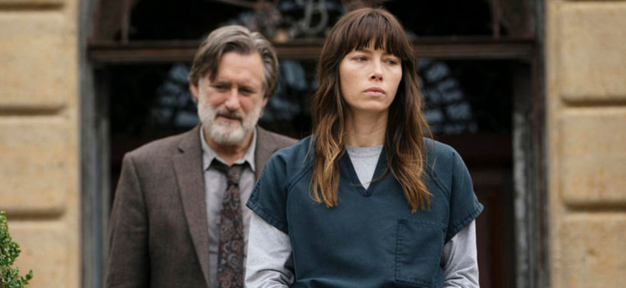 The Emmys Could The Sinner Get Nominated?
