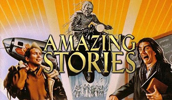 """Amazing Stories"", Universal Television"