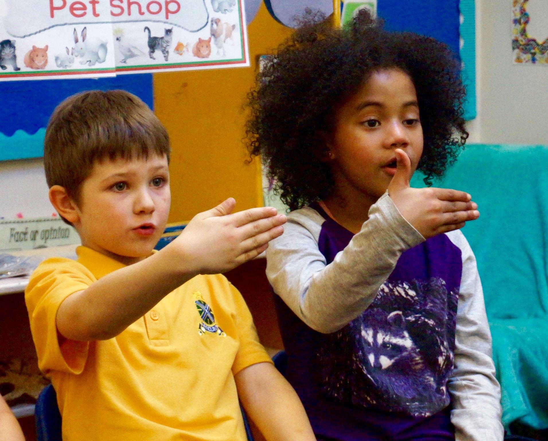 Kodaly Philosophy Reel Kids Music