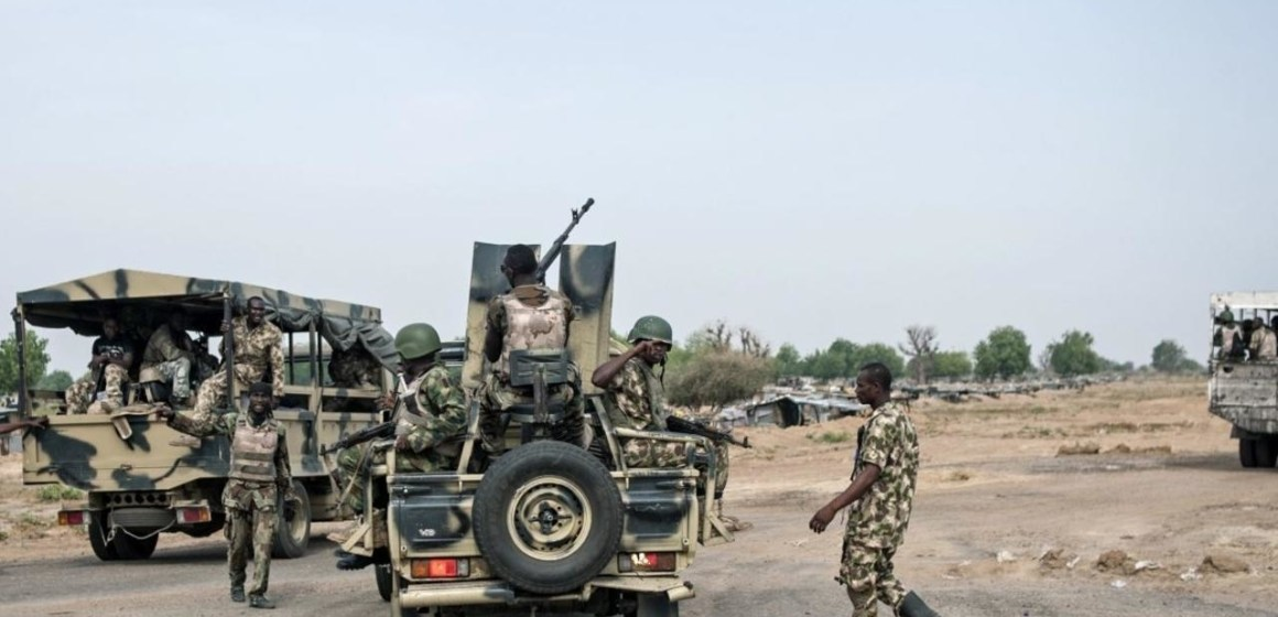 Attaque contre le convoi du Gouverneur de l'État de Borno dans le nord-est du Nigeria