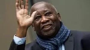 L'interview complet de Gbagbo Laurent sur TV5