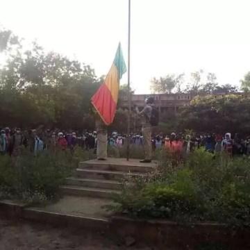Mali : les citoyens maliens ne maîtrisent pas l'hymne national