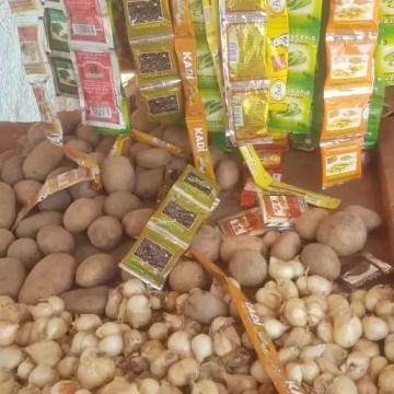 Mali/gastronomie : Les cuisinières sont dépendantes du cube maggi !
