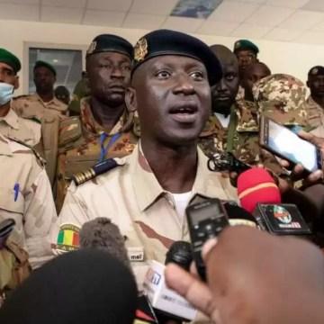 Mali: Le Comité National pour le Salut du Peuple est dissout