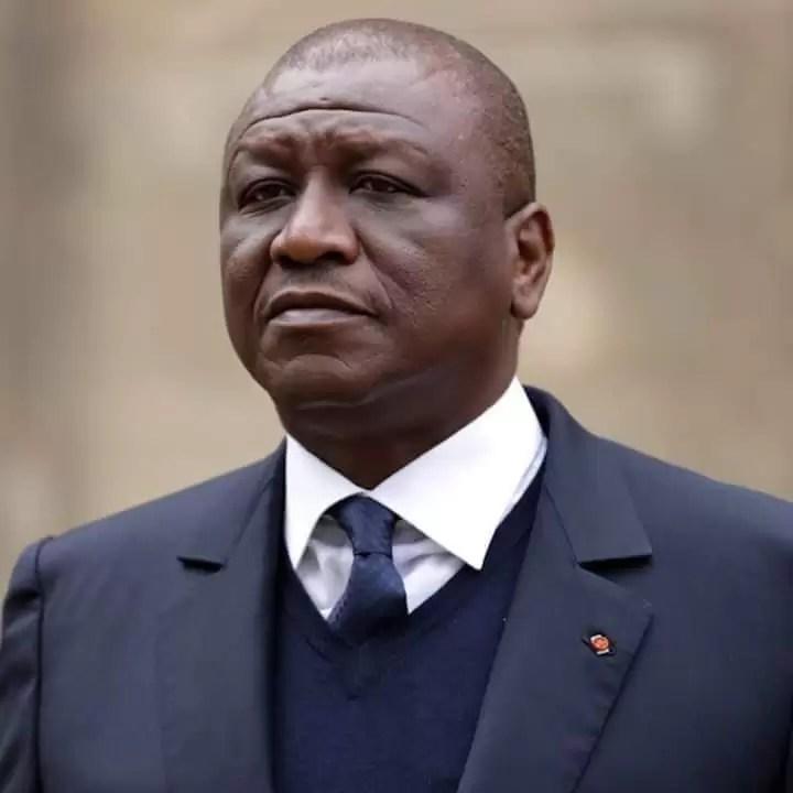 Côte d'Ivoire : Le parcours d'Hamed Bagayoko, le Golden Boy !