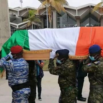 Côte d'Ivoire : Hamed Bakayoko sera enterré le vendredi prochain, à Séguéla, son village d'origine