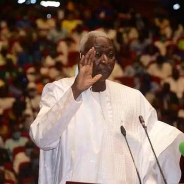 Mali : L'avocat de Bah N'Daw et Moctar Ouane exige la levée de leur assignation à résidence