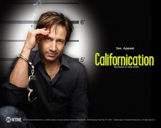 Californication TV Show Review