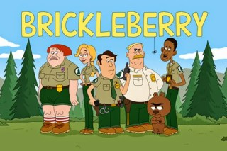 Brickleberry Comedy Central