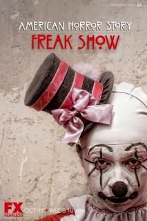 AHS Freak Show Finale