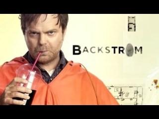 Backstrom TV Show Review