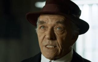 Gotham Paul Cicero