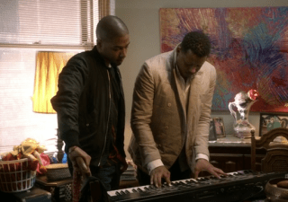 Empire Jamal and Lucious