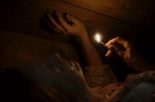 Adele Coffin Lizzie Borden Chronicles