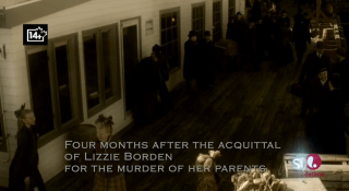 Lizzie Borden Chronicles Tv Show