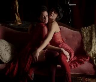 Girls Lizzie Borden Chronicles