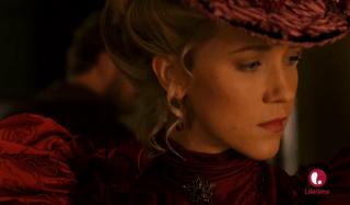Nance Lizzie Borden Chronicles
