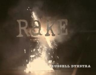 Rake Tv Show Review