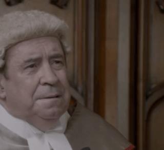 Judge Jordan Rake