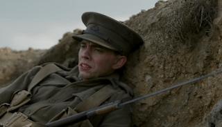 Harry Greenwood Actor