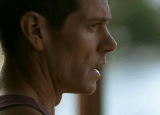 Actor Nathan Page