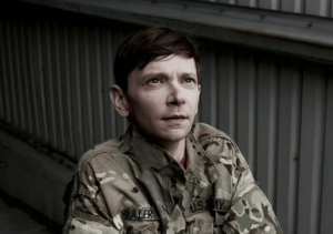 DJ Qualls Z Nation