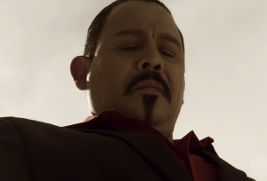 Z Nation Emilio Rivera