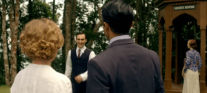 Aafrin and Alice Indian Summers