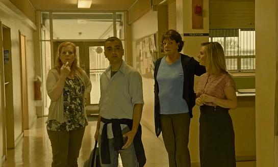 The Principal TV Show Episode 3