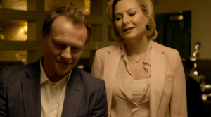 Chris and Susie Doctor Foster TV Show