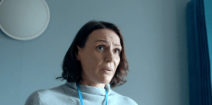 Doctor Gemma Foster