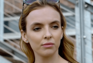 Jodie Comer Doctor Foster