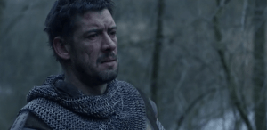 The Last Kingdom Leofric
