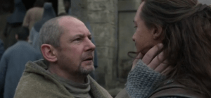 The Last Kingdom Uhtred and Beocca