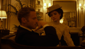 the knick season 2 finale henry and lucy