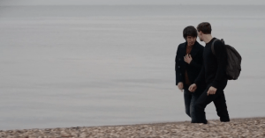 alex and danny london spy tv series