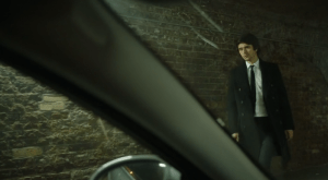 ben whishaw london spy television series