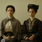 eleanor and dorothy the knick