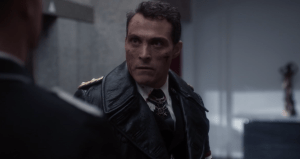 Amazon Man in the High Castle TV Show
