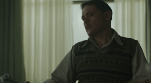 Burn Gorman And Then There Were None