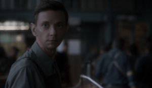 Ed McCarthy Man in the High Castle